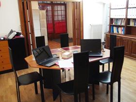 Nos bureaux à Genève